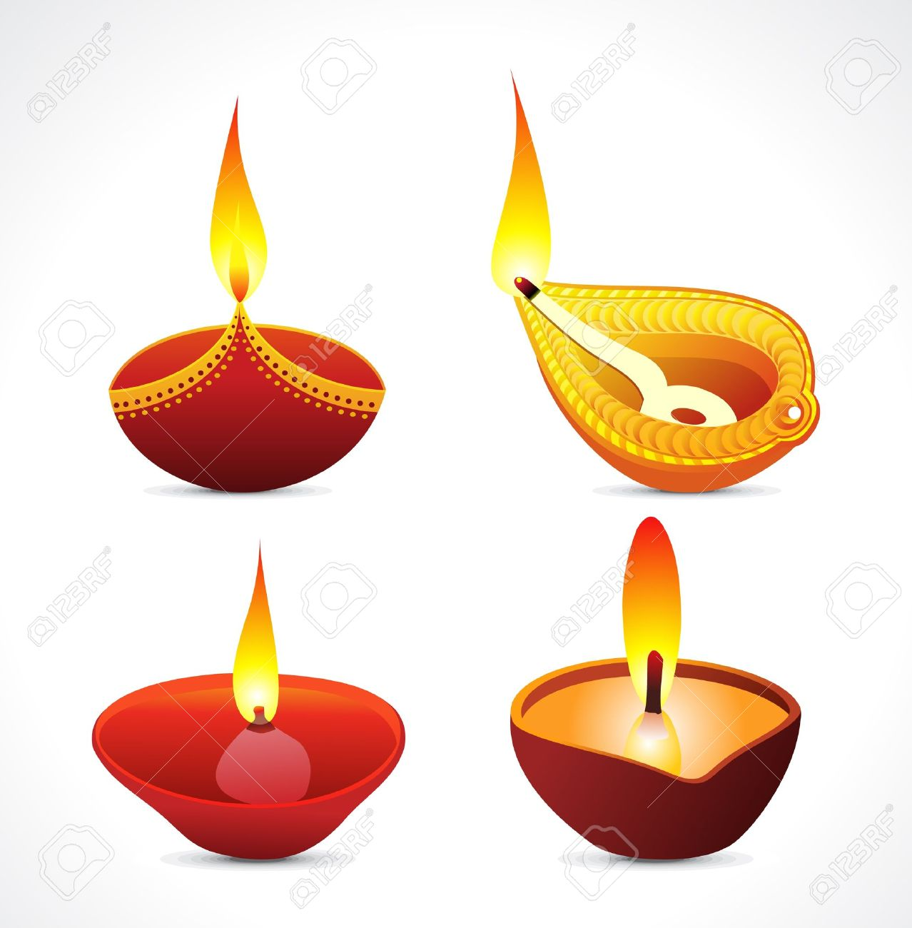 Oil Lamp Clipart Clipground