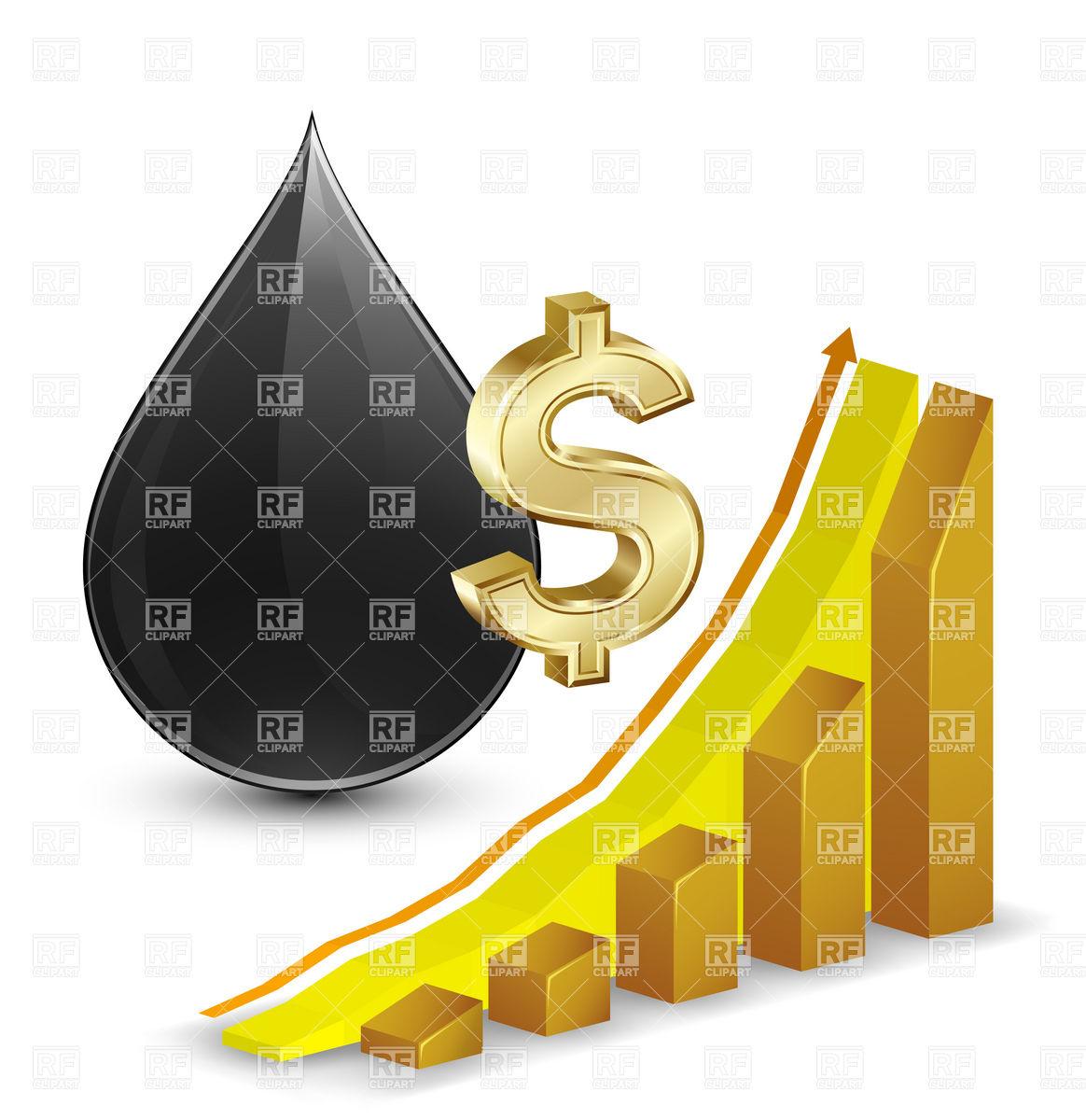 Crude oil drop price.
