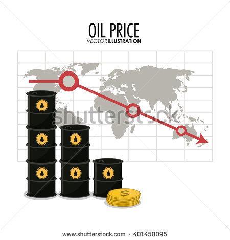 Oil Prices Stock Photos, Royalty.