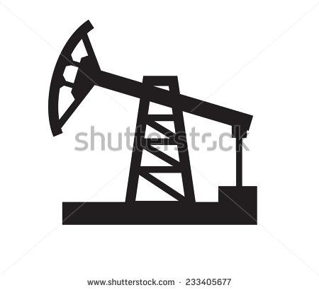 Oil Pump Clip Art.