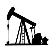 Oil Pump Jack Clipart.