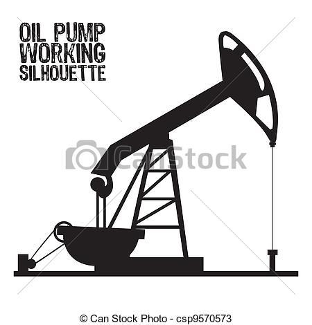 Oil pump Vector Clipart Illustrations. 8,707 Oil pump clip art.