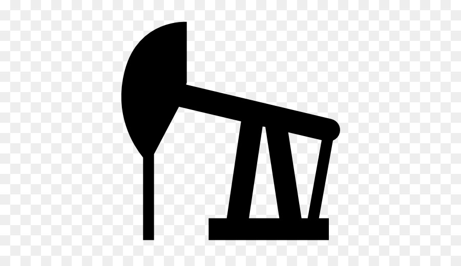 Pumpjack Text png download.