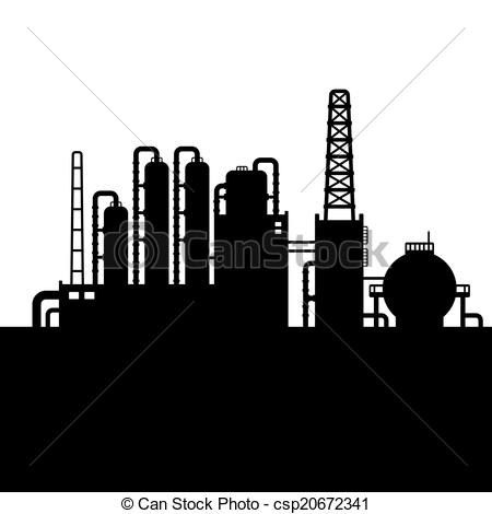 Refinery Illustrations and Clip Art. 14,132 Refinery royalty free.