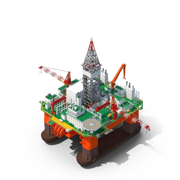 Oil Rig PNG Images & PSDs for Download.