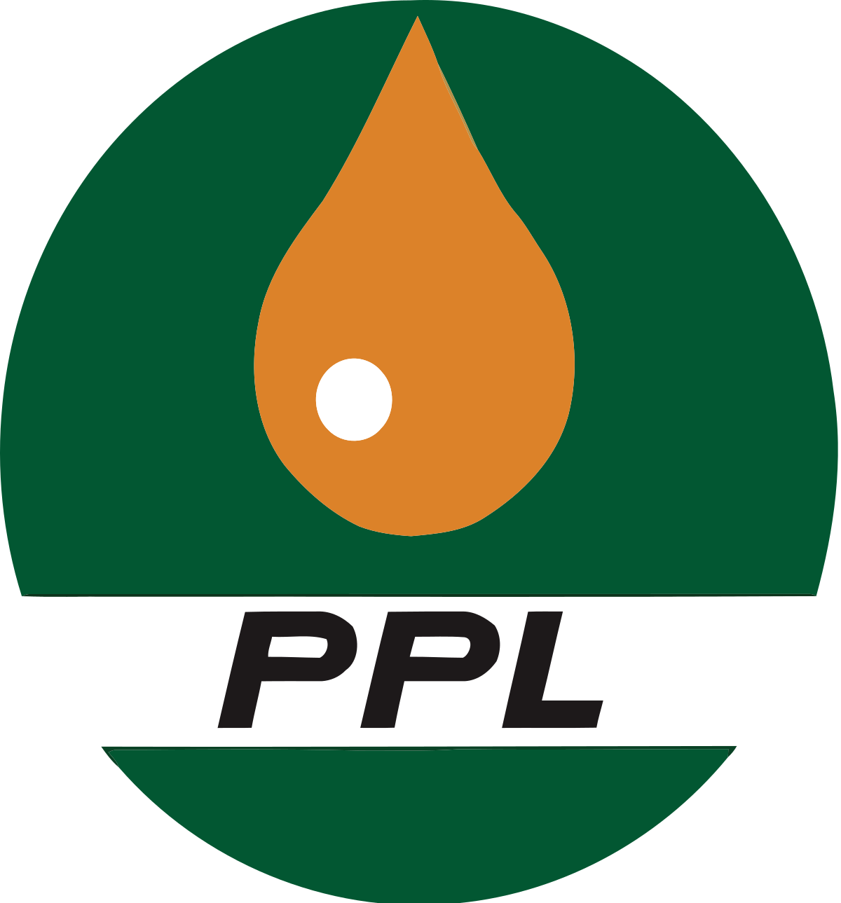 Pakistan Petroleum.