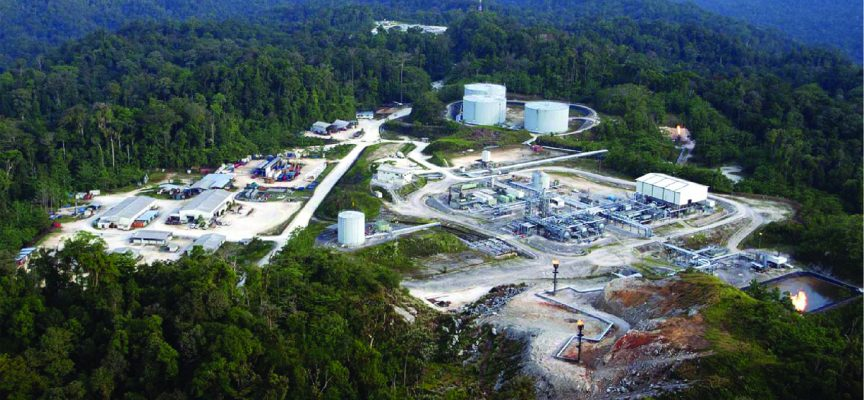 Oil Search says CPF back in operation in PNG\'s Highlands.