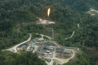PNG sells Oil Search stake after deal leaves Government.