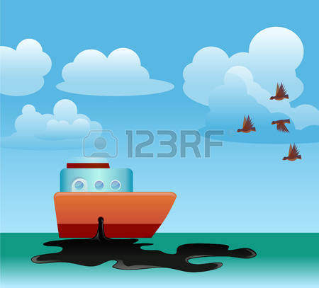 1,447 Oil Spill Stock Vector Illustration And Royalty Free Oil.