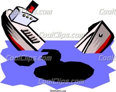 Oil spill clipart water.