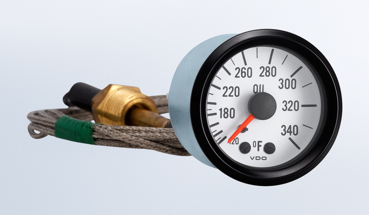 Oil Gauge Clipart.