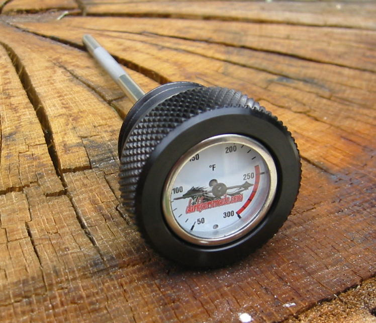 Buell Motorcycle Forum: Cylinder Head Temp Gage.