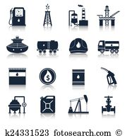 Oil terminal Clipart and Illustration. 163 oil terminal clip art.