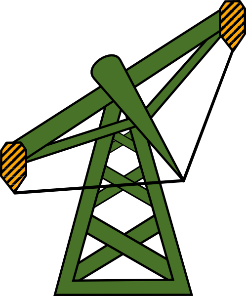 Free Oil Well Clipart, Download Free Clip Art, Free Clip Art.
