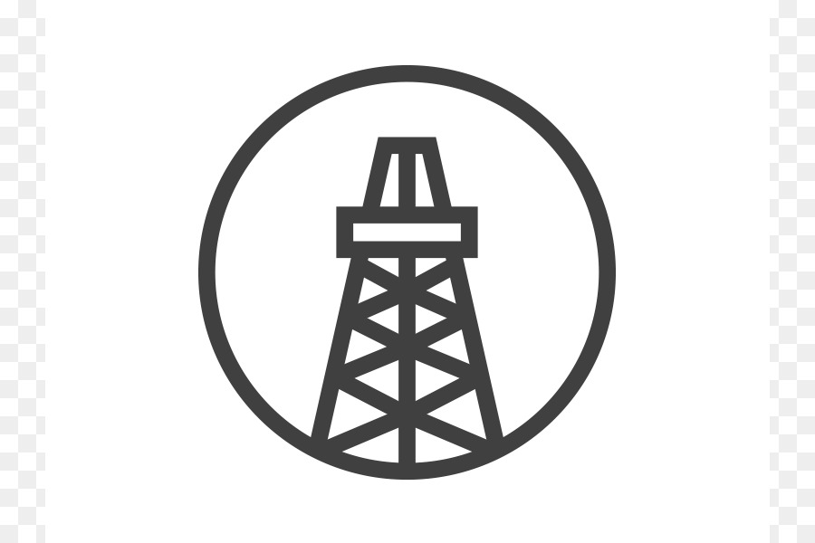 Derrick Oil platform Oil well Clip art.