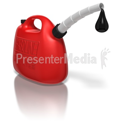 Oil Can Clipart Gas Can With Oil Drip #TmIZdu.