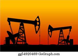 Oilfield Clip Art.