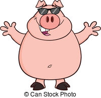 Oink Clip Art Vector and Illustration. 147 Oink clipart vector EPS.