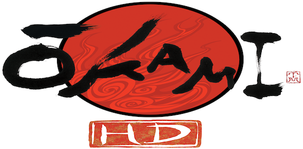 Download Okami Hd Logo Transparent.