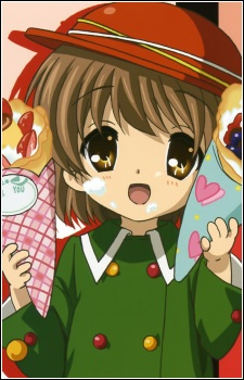 Ushio Okazaki (Clannad Movie).
