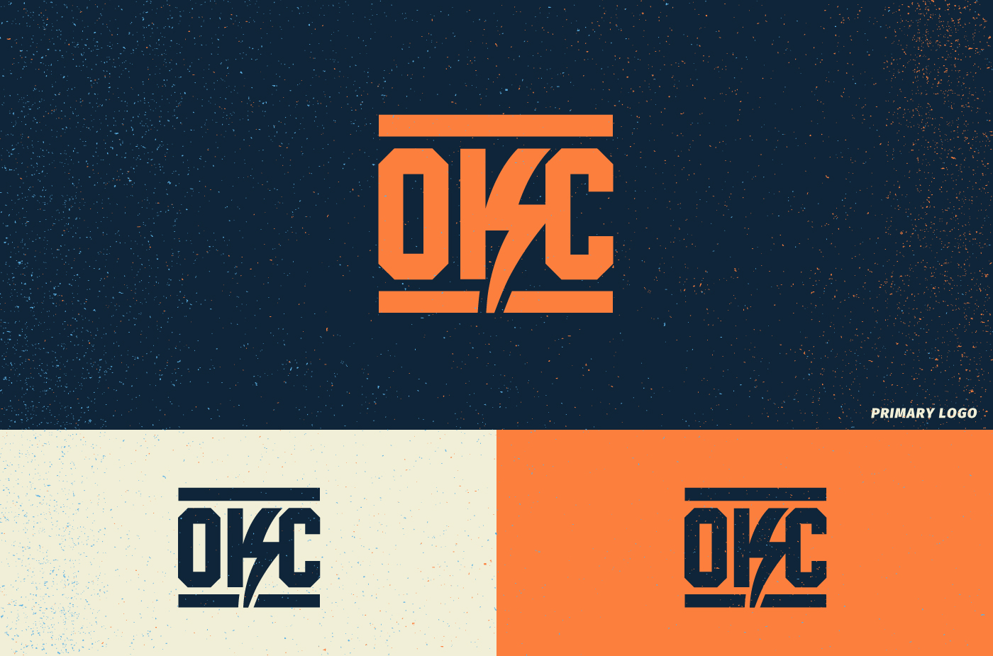 Oklahoma City Thunder Re.