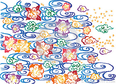 Okinawa Stock Illustrations.