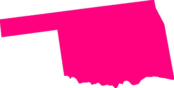 Oklahoma Clipart.