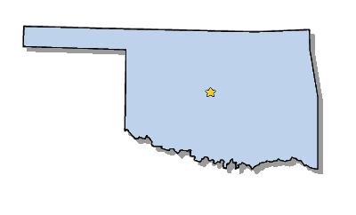 86+ Oklahoma Clip Art.