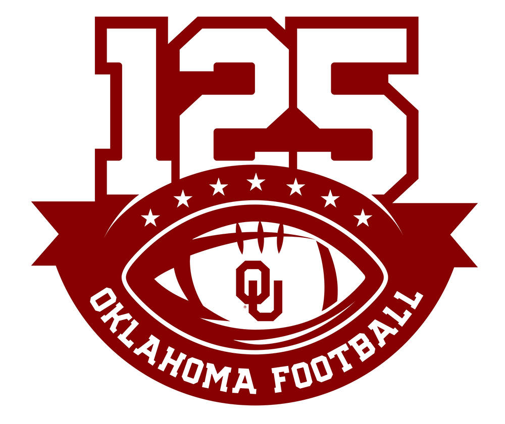Sooners Announce 125th Year of Football Celebration.