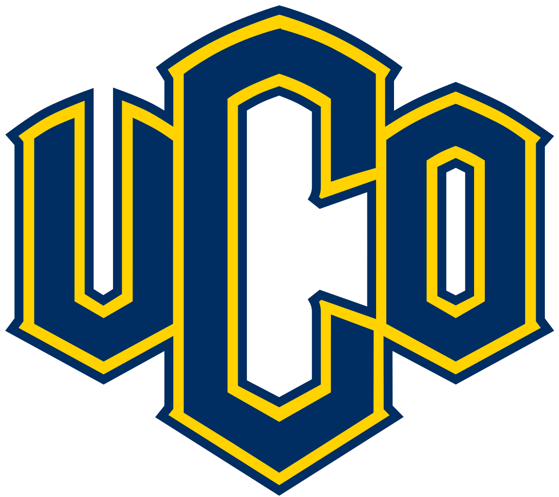 File:University of Central Oklahoma logo.svg.