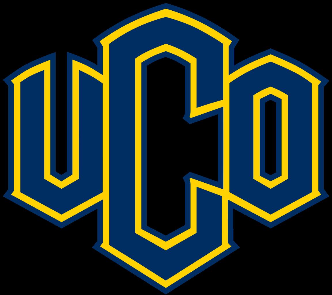 File:University of Central Oklahoma logo.svg.
