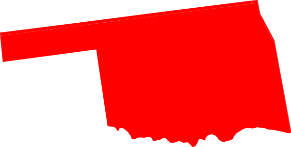 Free Oklahoma Map Cliparts, Download Free Clip Art, Free.