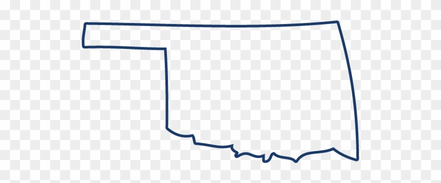 Oklahoma Clipart (#930147).