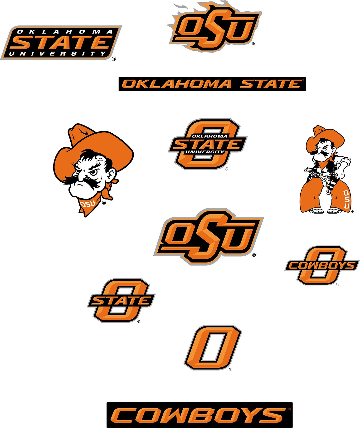 Free download Brewster Wallcovering Oklahoma State Cowboys.