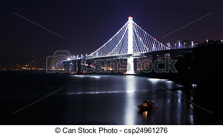 Picture of New San Francisco.