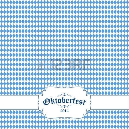 2,546 Oktoberfest Pattern Stock Vector Illustration And Royalty.