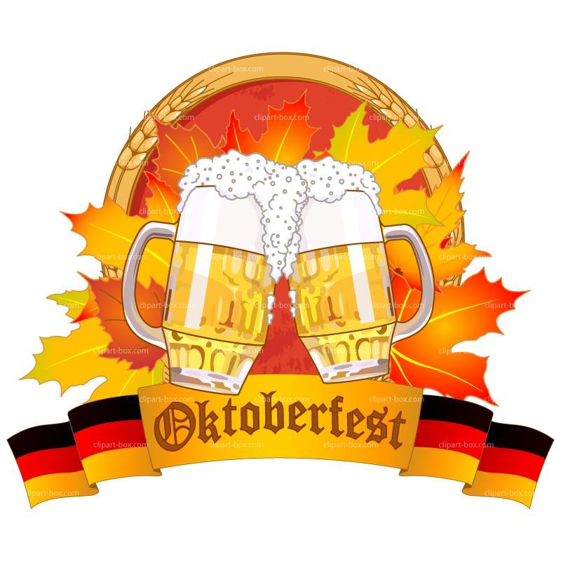 Oktoberfest Clipart & Oktoberfest Clip Art Images.