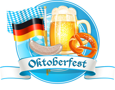 Oktoberfest clipart free 4 » Clipart Station.