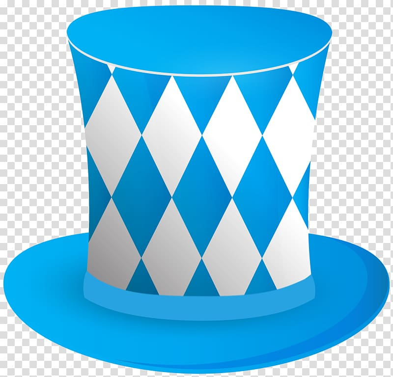 White and blue argyle vase , Oktoberfest Beer Munich.