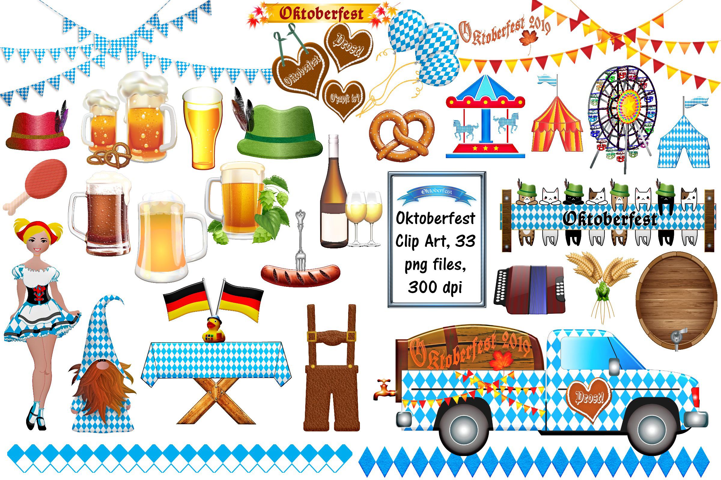 Oktoberfest clipart design, Oktoberfest design Transparent.