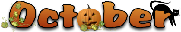 October clip art free free clipart images 5 clipartcow.