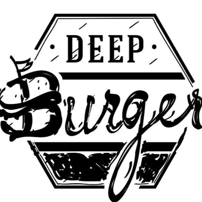 Deep Burger Oktogon.