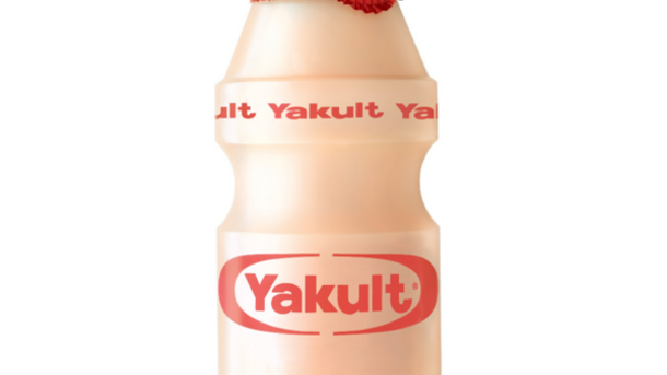 quiet on reports of Yakult share disposal discussions.