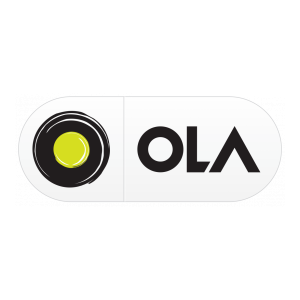 Ola cabs logo png 3 » PNG Image.