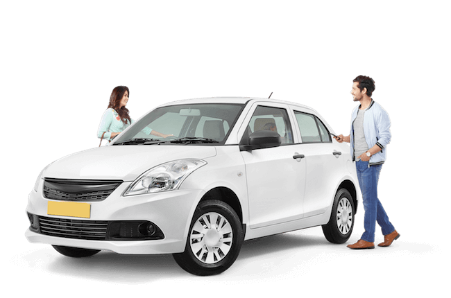 Book Cabs Nearby at Best Price.