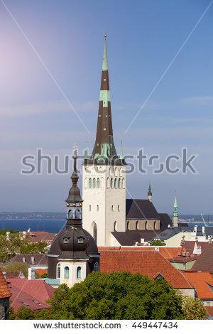 Saint Olaf Stock Photos, Royalty.