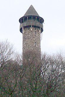 Oberburg.