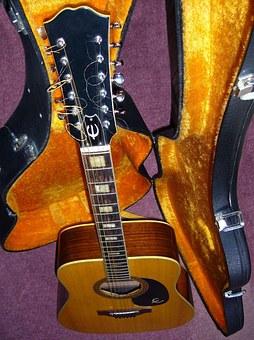 Classical, Guitar.