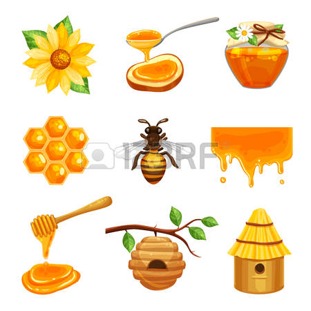 6,560 Beekeeping Stock Vector Illustration And Royalty Free.
