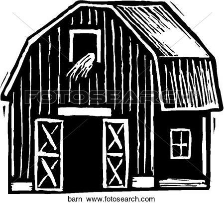 Barn Clip Art Royalty Free. 4,389 barn clipart vector EPS.